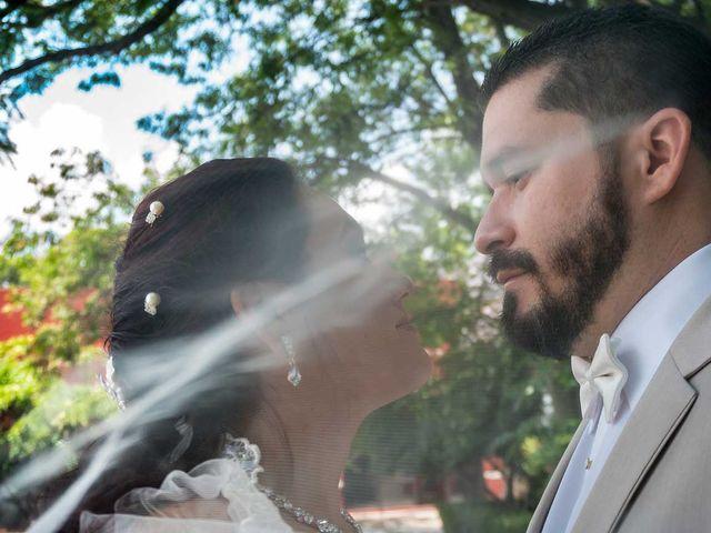 La boda de Steve y Shelbi en Madrid, Madrid 19