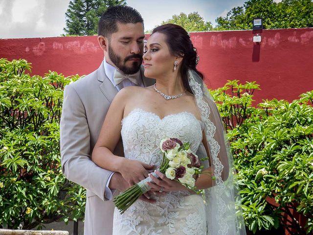 La boda de Steve y Shelbi en Madrid, Madrid 23
