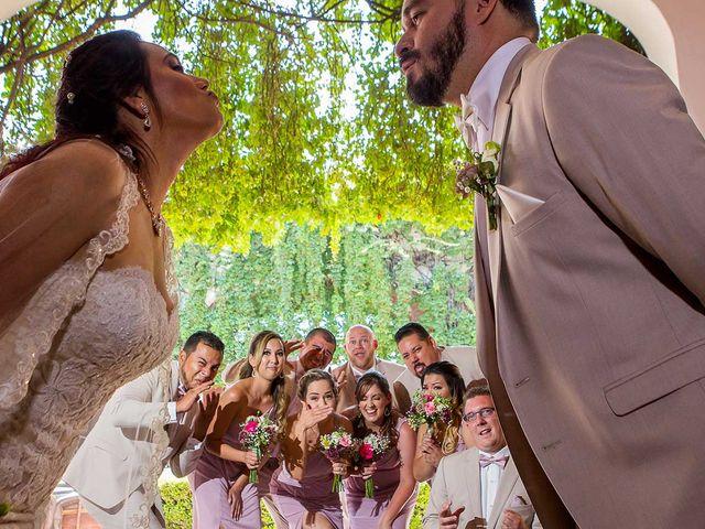 La boda de Steve y Shelbi en Madrid, Madrid 24