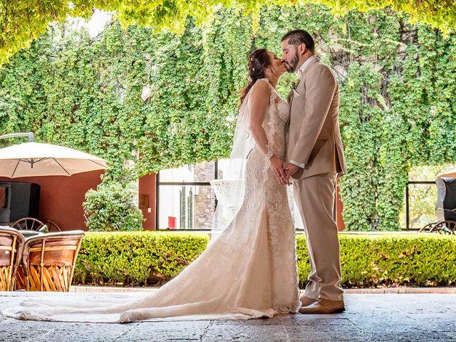 La boda de Steve y Shelbi en Madrid, Madrid 27