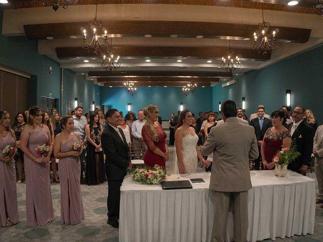 La boda de Steve y Shelbi en Madrid, Madrid 33
