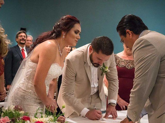 La boda de Steve y Shelbi en Madrid, Madrid 34