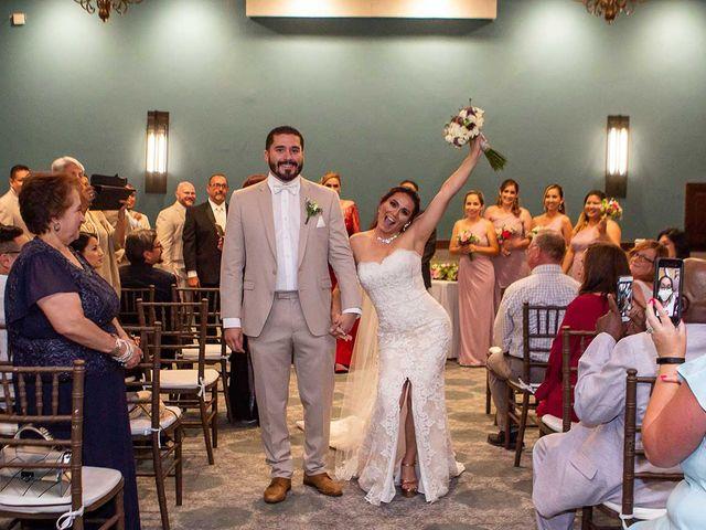 La boda de Steve y Shelbi en Madrid, Madrid 37