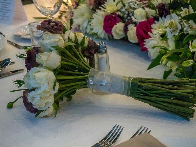 La boda de Steve y Shelbi en Madrid, Madrid 46