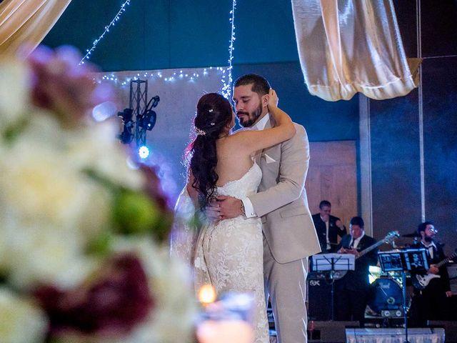 La boda de Steve y Shelbi en Madrid, Madrid 49