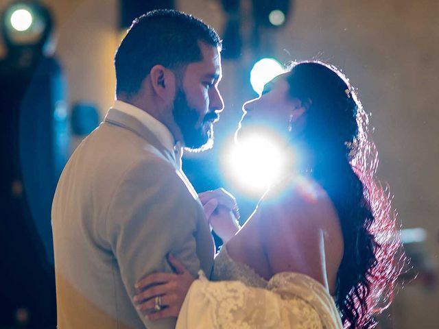 La boda de Steve y Shelbi en Madrid, Madrid 50
