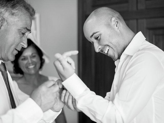 La boda de Mateo y Tania en Ordes (Ordes), A Coruña 9
