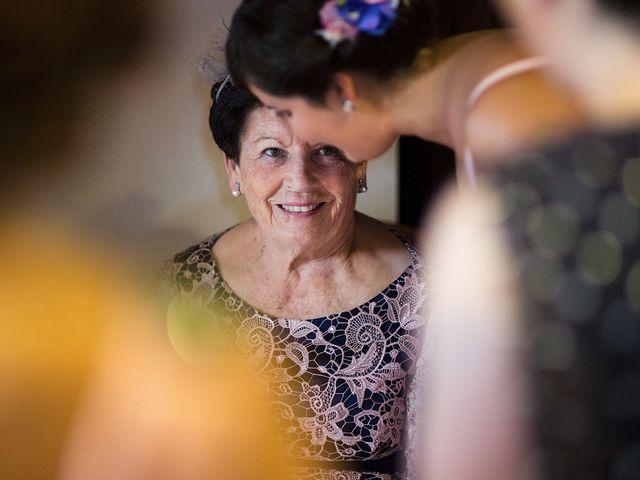 La boda de Mateo y Tania en Ordes (Ordes), A Coruña 21
