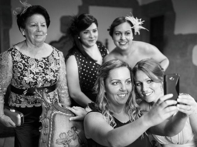 La boda de Mateo y Tania en Ordes (Ordes), A Coruña 22