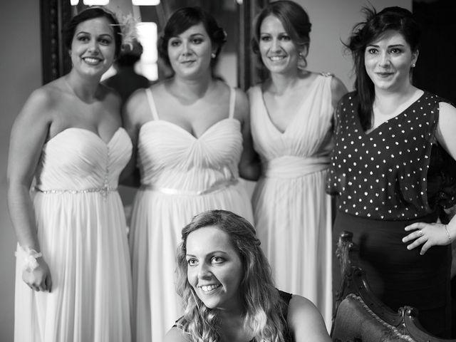 La boda de Mateo y Tania en Ordes (Ordes), A Coruña 23