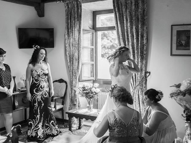 La boda de Mateo y Tania en Ordes (Ordes), A Coruña 27