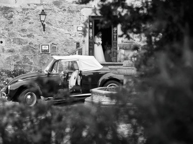 La boda de Mateo y Tania en Ordes (Ordes), A Coruña 29