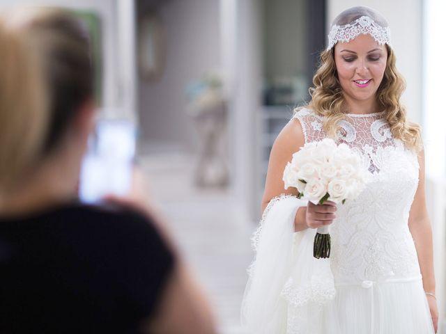 La boda de Mateo y Tania en Ordes (Ordes), A Coruña 32