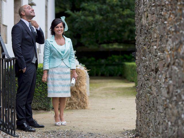 La boda de Mateo y Tania en Ordes (Ordes), A Coruña 36