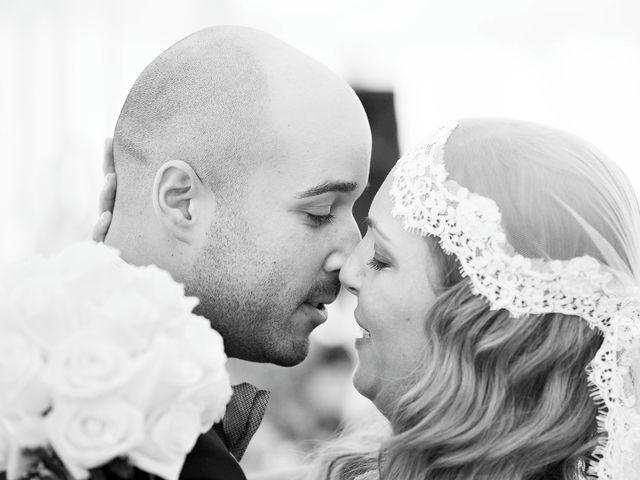 La boda de Mateo y Tania en Ordes (Ordes), A Coruña 40