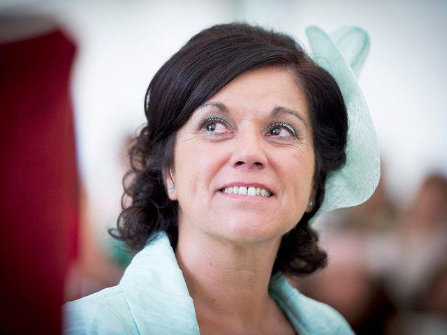 La boda de Mateo y Tania en Ordes (Ordes), A Coruña 46