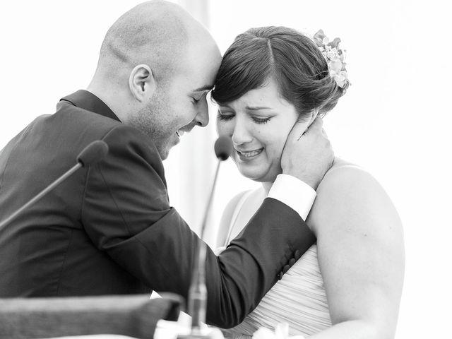 La boda de Mateo y Tania en Ordes (Ordes), A Coruña 48