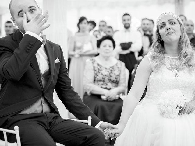 La boda de Mateo y Tania en Ordes (Ordes), A Coruña 52