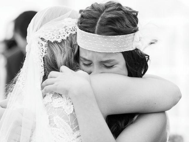 La boda de Mateo y Tania en Ordes (Ordes), A Coruña 54