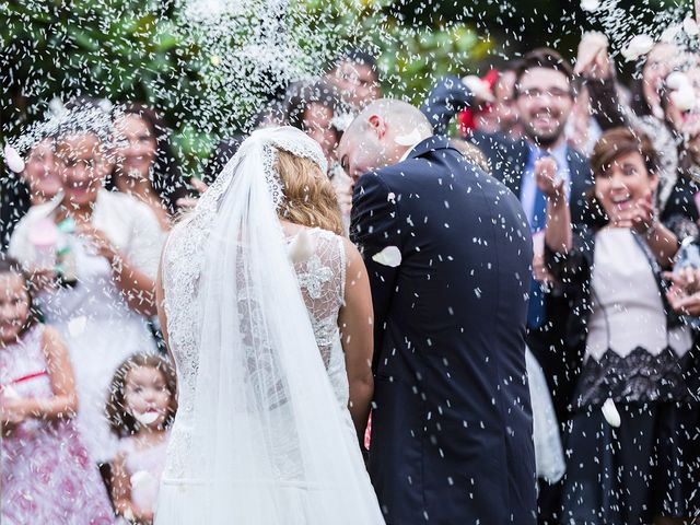 La boda de Mateo y Tania en Ordes (Ordes), A Coruña 67