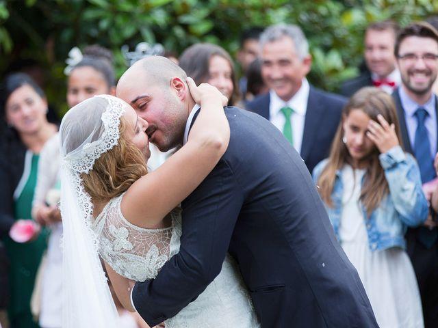 La boda de Mateo y Tania en Ordes (Ordes), A Coruña 69