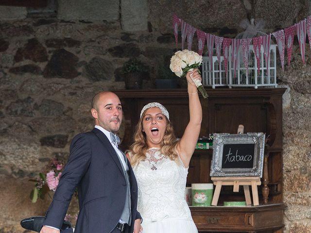 La boda de Mateo y Tania en Ordes (Ordes), A Coruña 76