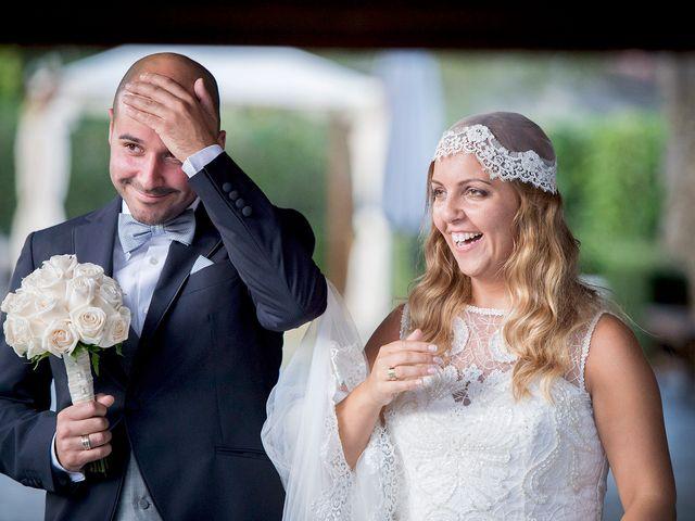 La boda de Mateo y Tania en Ordes (Ordes), A Coruña 78