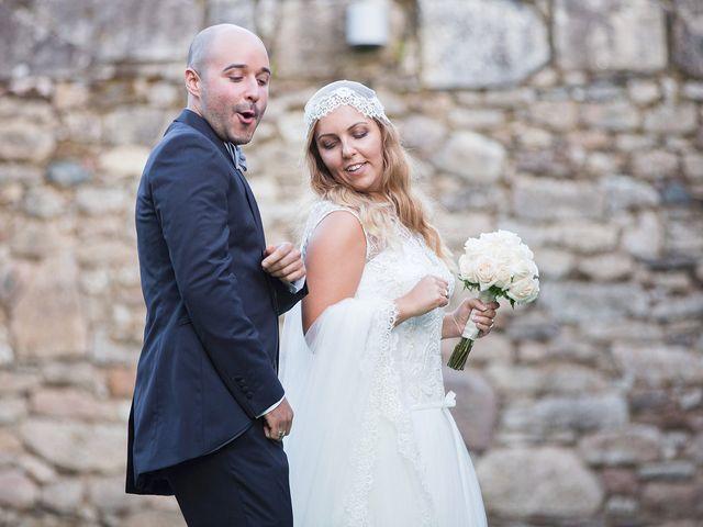 La boda de Mateo y Tania en Ordes (Ordes), A Coruña 79