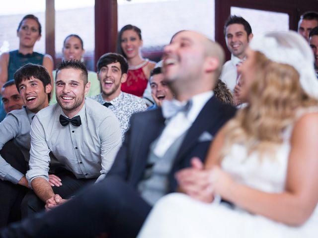 La boda de Mateo y Tania en Ordes (Ordes), A Coruña 81