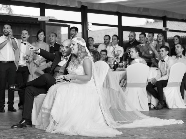 La boda de Mateo y Tania en Ordes (Ordes), A Coruña 82