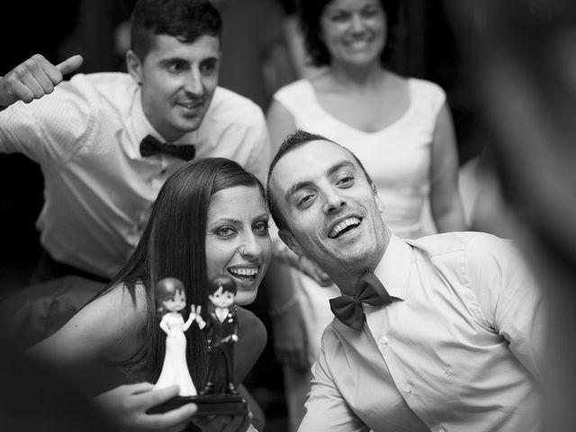 La boda de Mateo y Tania en Ordes (Ordes), A Coruña 96