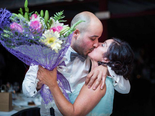 La boda de Mateo y Tania en Ordes (Ordes), A Coruña 104
