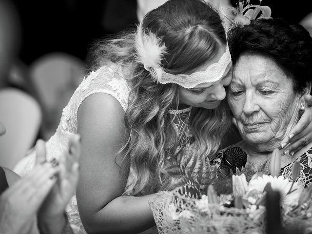 La boda de Mateo y Tania en Ordes (Ordes), A Coruña 105