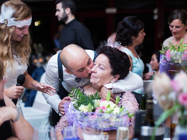 La boda de Mateo y Tania en Ordes (Ordes), A Coruña 106