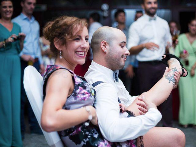 La boda de Mateo y Tania en Ordes (Ordes), A Coruña 114