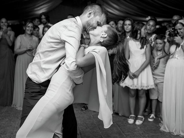 La boda de Mateo y Tania en Ordes (Ordes), A Coruña 116