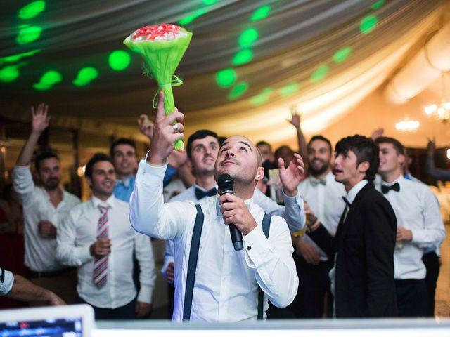 La boda de Mateo y Tania en Ordes (Ordes), A Coruña 124
