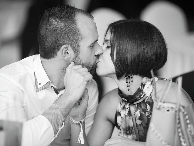 La boda de Mateo y Tania en Ordes (Ordes), A Coruña 125