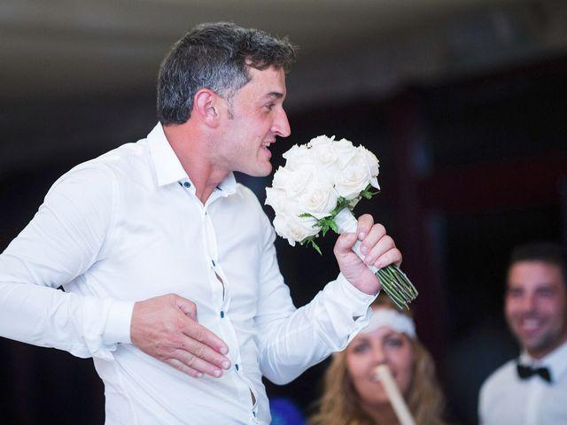 La boda de Mateo y Tania en Ordes (Ordes), A Coruña 126