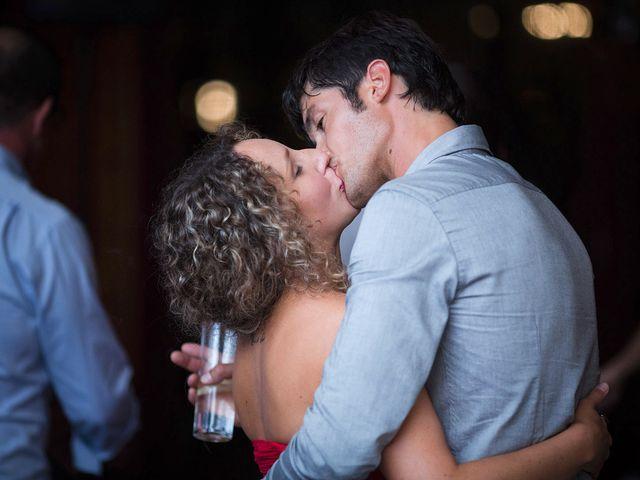 La boda de Mateo y Tania en Ordes (Ordes), A Coruña 135