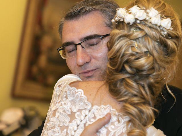 La boda de Mariano y Cristina en Bollullos De La Mitacion, Sevilla 55