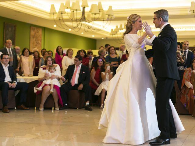 La boda de Mariano y Cristina en Bollullos De La Mitacion, Sevilla 63