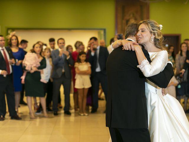 La boda de Mariano y Cristina en Bollullos De La Mitacion, Sevilla 65