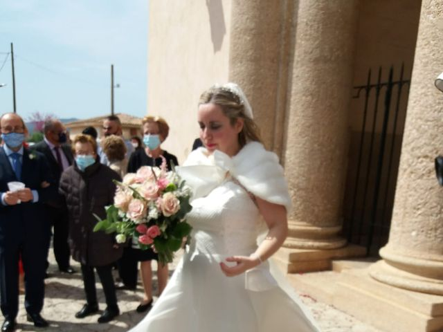 La boda de Pilar y Pau en Son Sardina, Islas Baleares 3
