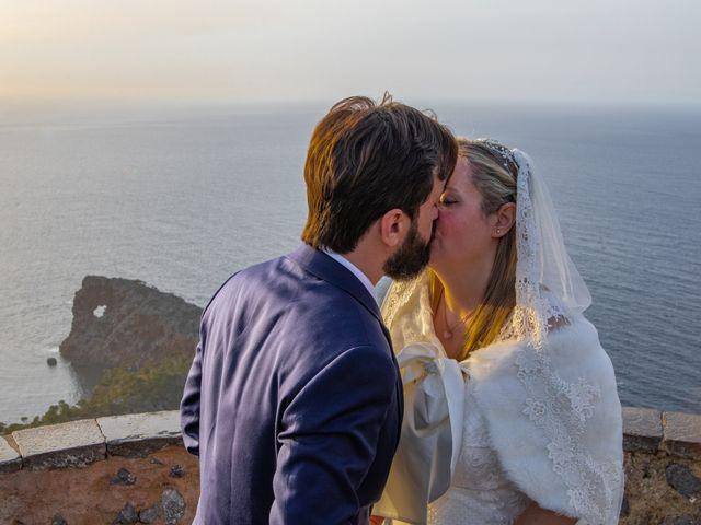 La boda de Pilar y Pau en Son Sardina, Islas Baleares 10