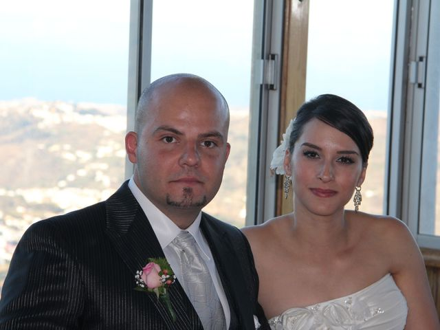 La boda de Miguel y María en Arucas, Las Palmas 1