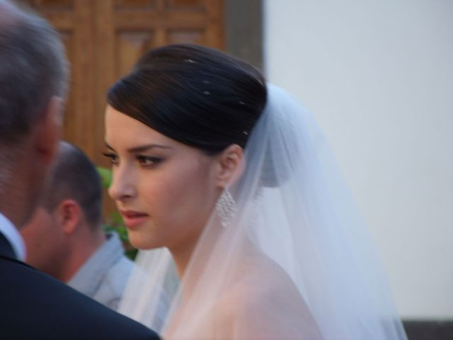 La boda de Miguel y María en Arucas, Las Palmas 3