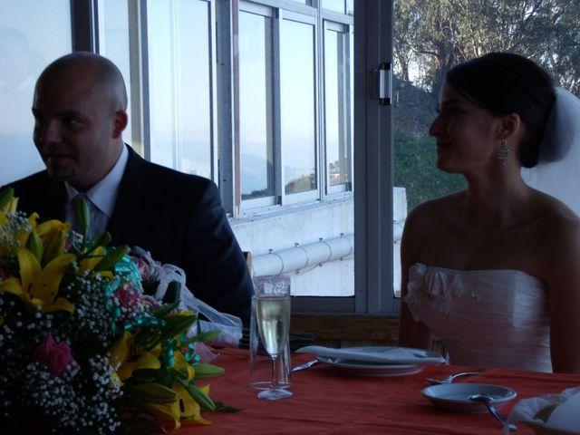 La boda de Miguel y María en Arucas, Las Palmas 4