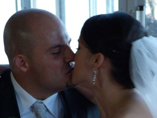 La boda de Miguel y María en Arucas, Las Palmas 5