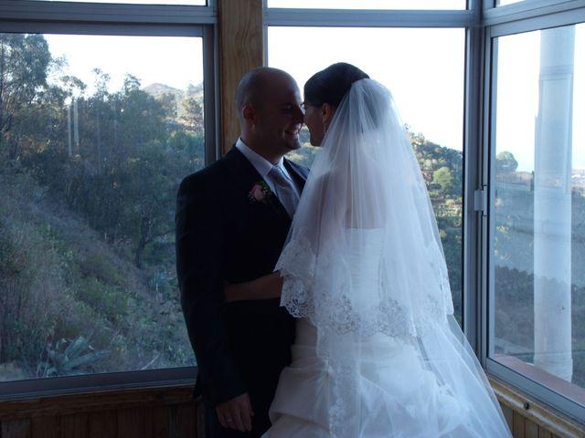 La boda de Miguel y María en Arucas, Las Palmas 7